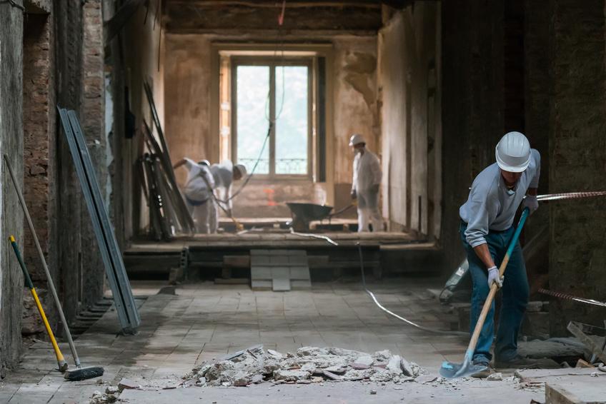Rénovation maison savoie