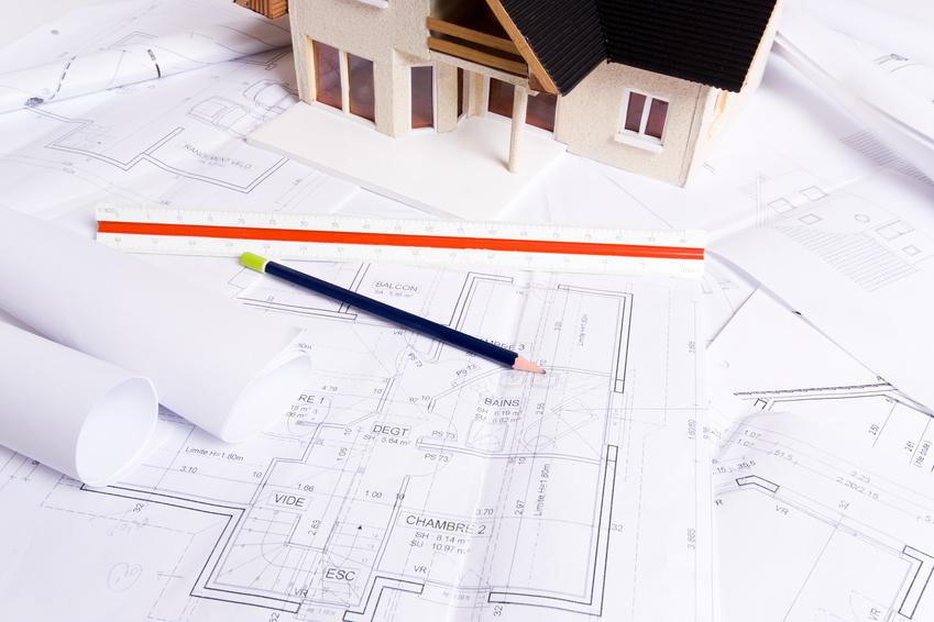 Architecte avant projet détaillé