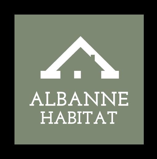 Albanne Habitat