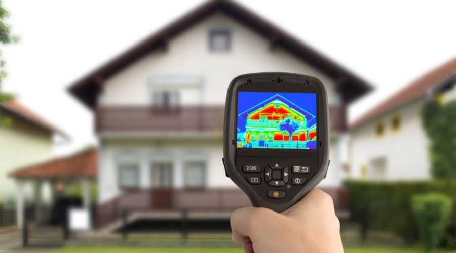 Un accompagnement complet pour le projet d'isolation thermique extérieure (ITE) de votre maison